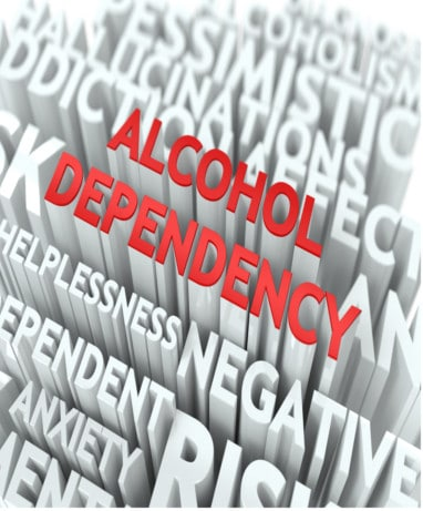 Treatment For Drug and Alcohol Dependency