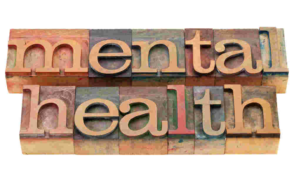 mental health center